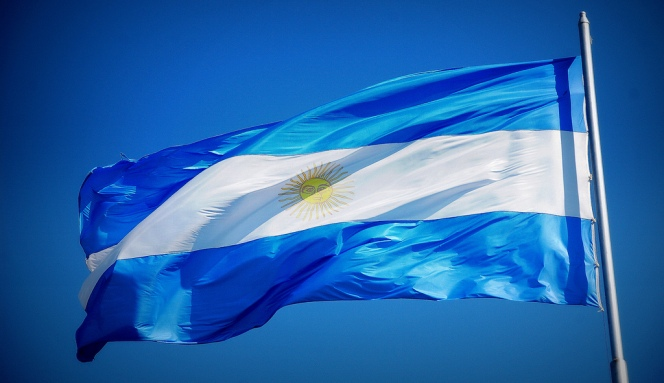 Don't cry for me,Argentina!