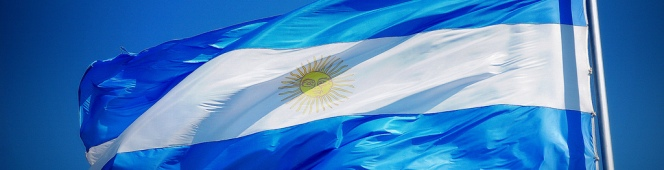 Don't cry for me, Argentina!